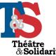 Logo Théatre & Solidarité